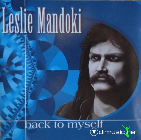 Leslie Mandoki - Back To Myself (1999)