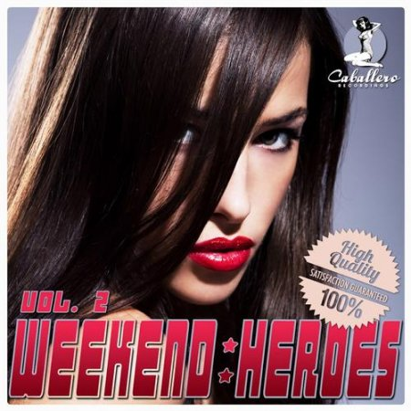 Weekend Heroes Vol 2 (2013)