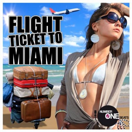 Flight Ticket to Miami (2013)