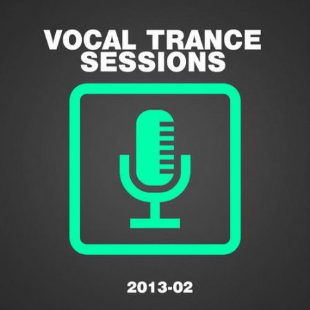 Vocal Trance Sessions 2013-02 (2013)