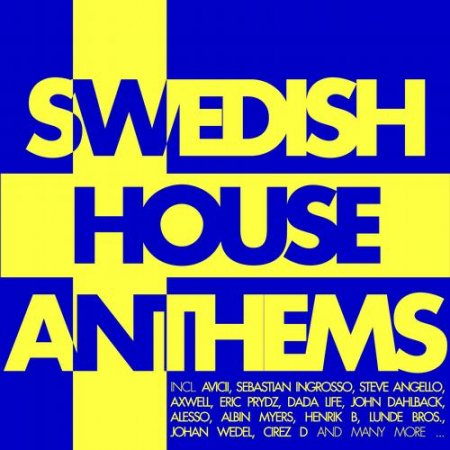 Swedish House Anthems (2013)
