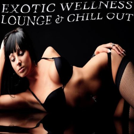 Exotic Wellness Lounge and Chill Out Relaxing Selection of Erotic Lounge Grooves (2013)