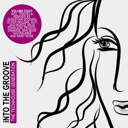 Into the Groove Vol 8 (2013)