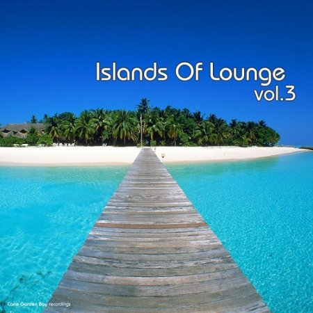 Islands of Lounge Vol.3 (2013)