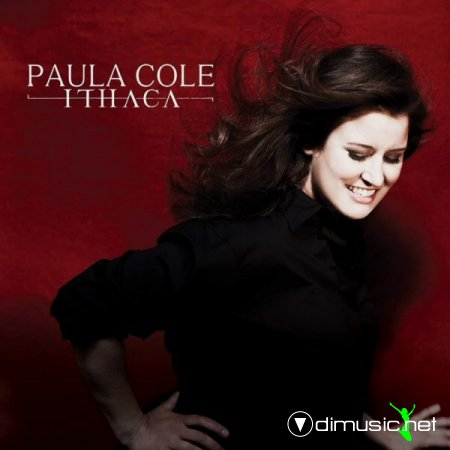Paula Cole - Ithaca (CD, Album)