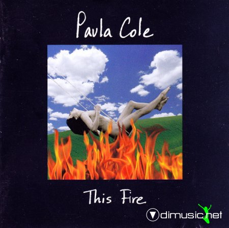 Paula Cole - This Fire (1996)