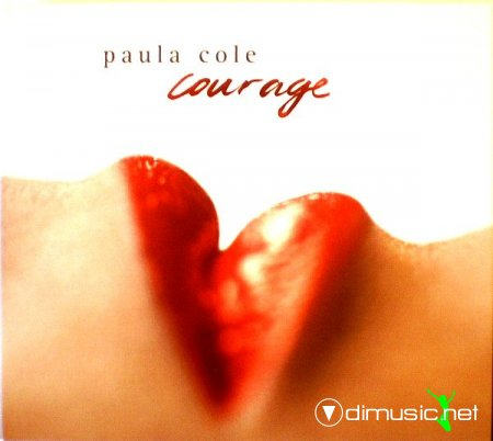 Paula Cole - Courage (2007)