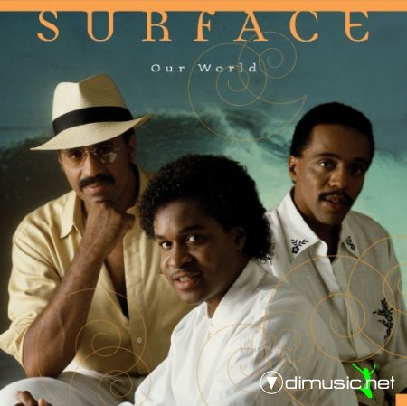 Surface - Our World (2005)