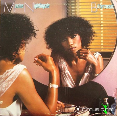 Maxine Nightingale - Bittersweet (Vinyl, LP, Album) 1980