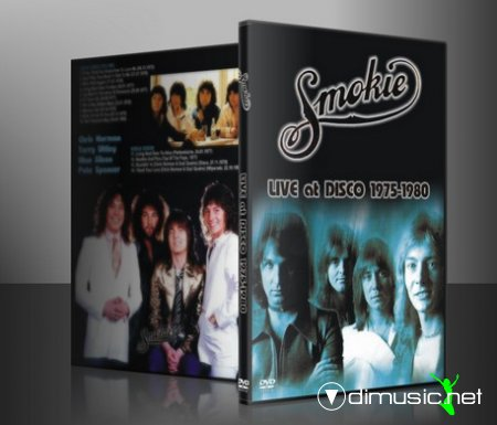 Smokie - Live at Disco (1975-1980) 2008 DVD-5