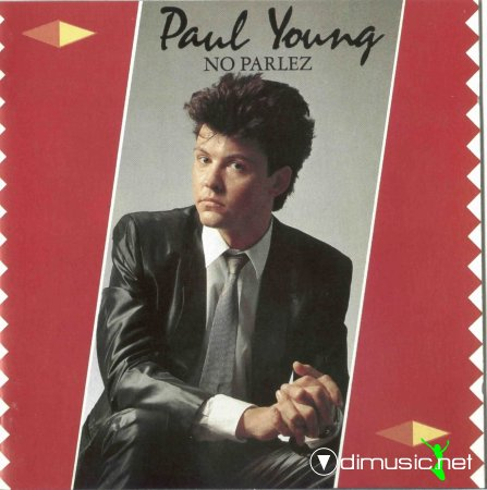 Paul Young - No Parlez (Vinyl, LP, Album) 1983