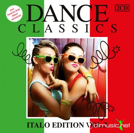 Various - Dance Classics - Italo Edition Vol. 2