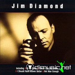 Jim Diamond - Jim Diamond (1988)
