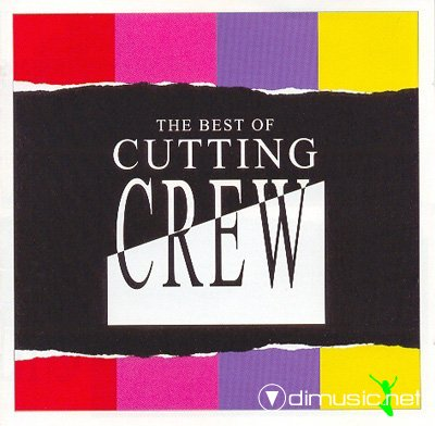 Cutting Crew - The Best Of 2003