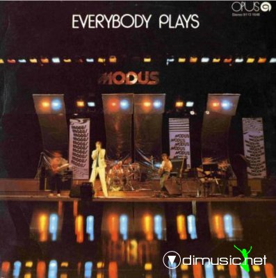 Modus - Everybody Plays 1986