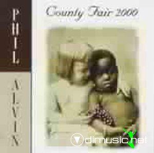 Phil Alvin - Country Fair 2000 (CD, Album)