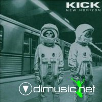 Kick - New Horizon (2CD) 2004