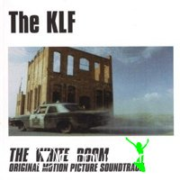 Cover Album of The KLF - The White Room Original Motion Picture ST (1988)