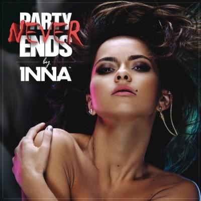 Inna - Party Never Ends - 2013 (Deluxe Edition)