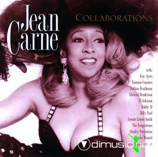 Jean Carne - Collaborations (2003)