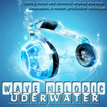 Trance - Wave Melodic Uderwater (2013)
