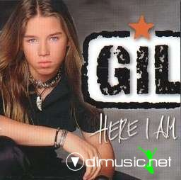 Gil Ofarim - Here I Am (1998)
