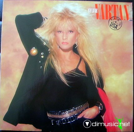Sylvie Vartan - Made In USA (Vinyl, LP) 1985
