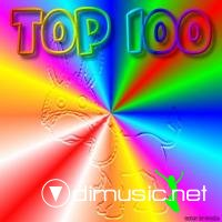 German Top 100 Single Charts (08-04-2013)