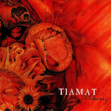 Tiamat - Wildhoney (2013)
