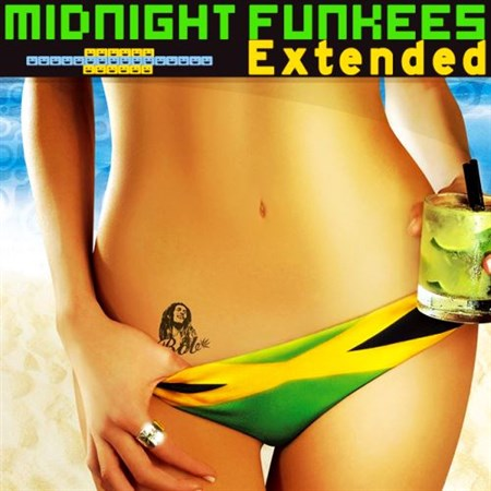 Midnight Extended Funkees (2013)