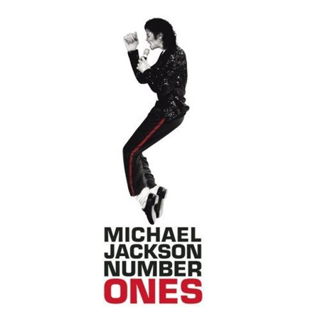 Michael Jackson - Number Ones (2003) (FLAC)