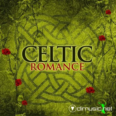 David Arkenstone - Celtic Romance (2008)