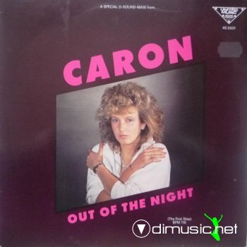 Caron - Out Of The Night  (1986)