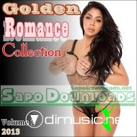 Golden romance collection  Vol 2 (2013)