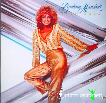 Barbara Mandrell - Spun Gold (Vinyl, LP, Album) 1983