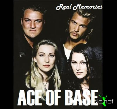 Ace Of Base - Real Memories (2012) Bootleg