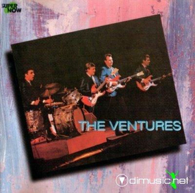 The Ventures - Super Now (1999)