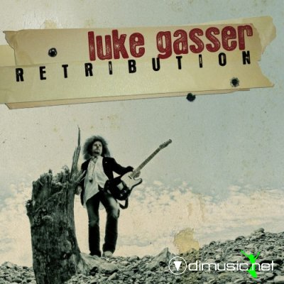 Luke Gasser - Retribution 2013