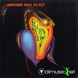 Dwayne Ford - Another Way To Fly (1996)