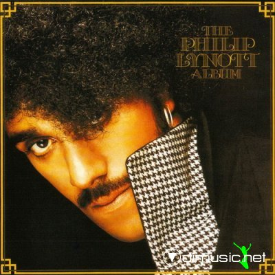 Philip Lynott - The Philip Lynott Album 1982