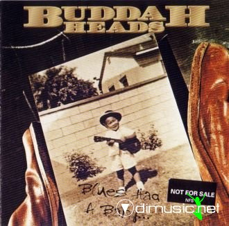 Buddah Heads - Blues Had A Baby 1994
