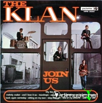 The Klan - Join us 1967