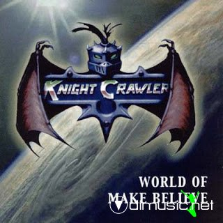 Knight Crawler - World Of Make Believe (2001)