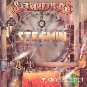 Stampeders - Steamin (Vinyl, LP, Album) (1975)
