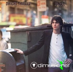 Dwight Twilley - Jungle (1984)