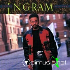 James Ingram - It's Real (1989)