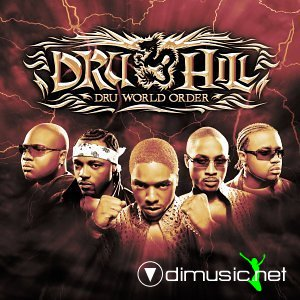 Dru Hill - Dru World Order (CD, Album) 2002