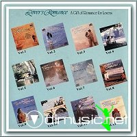 Lover's Romance (13CD Box Set) (2007)