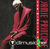 Jamie Principle - The Midnite Hour (1992)