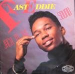 Fast Eddie - Jack To The Sound (1988) LP